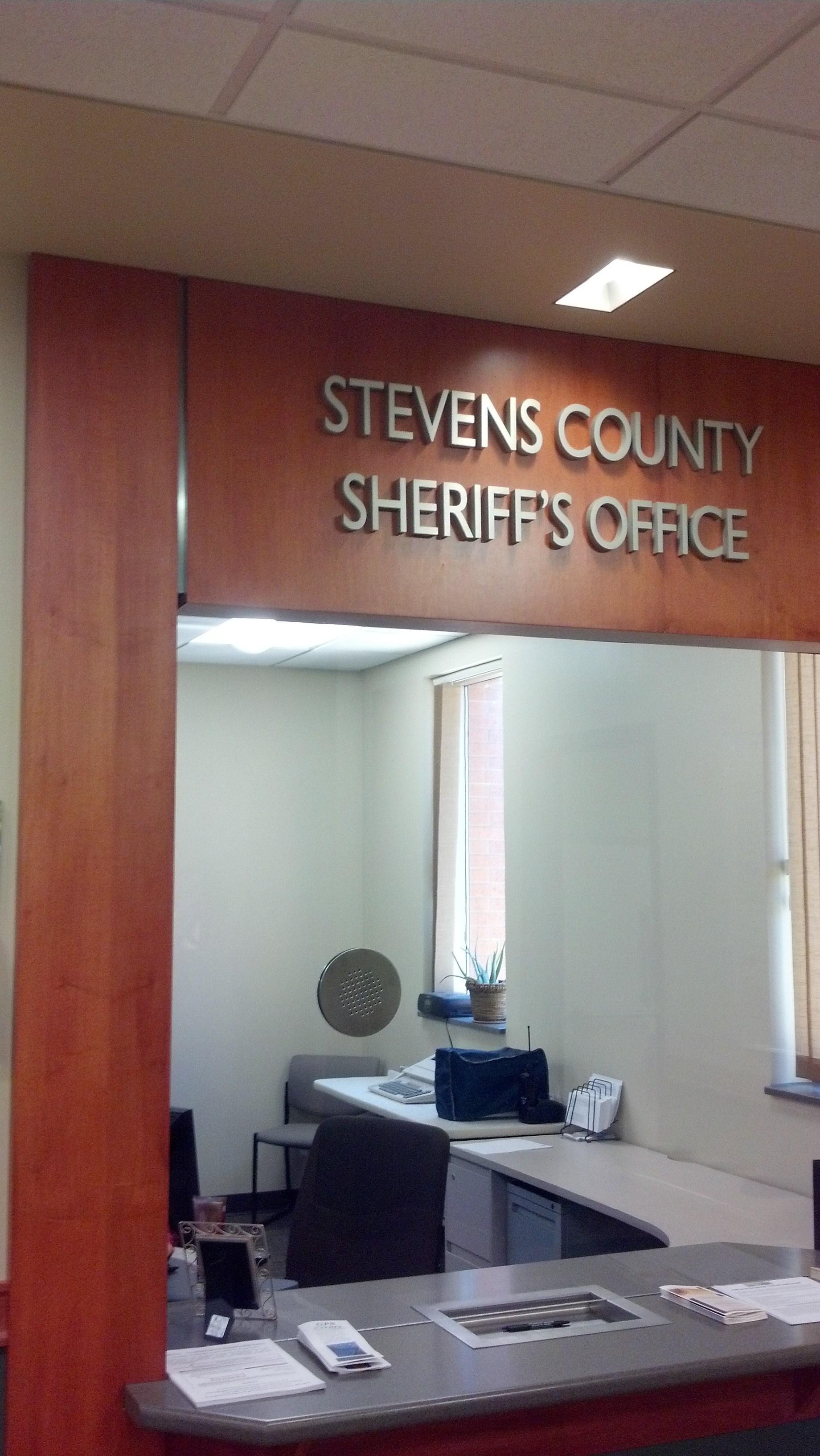 Steven's County Sheriff's Office