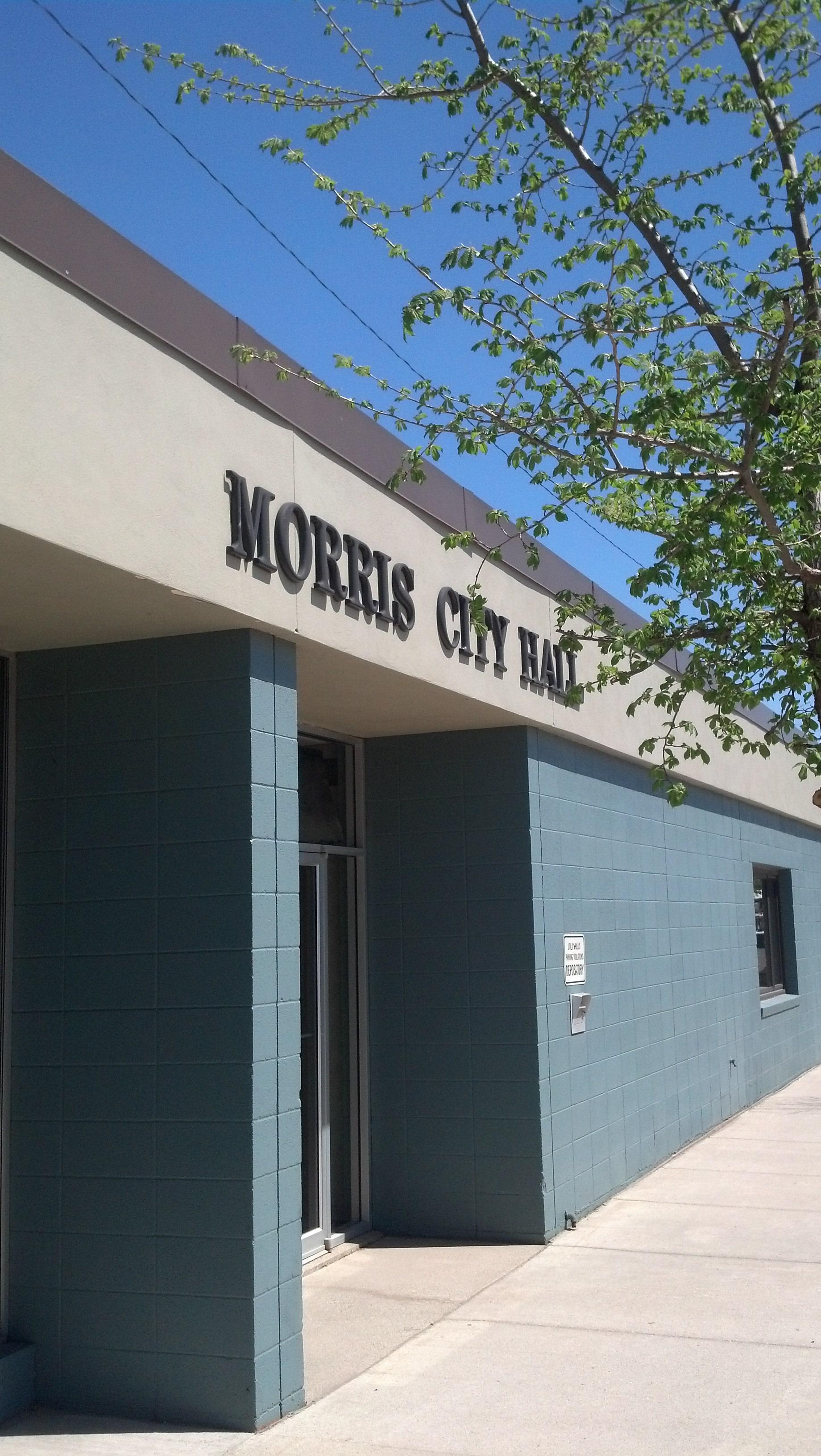 City of Morris