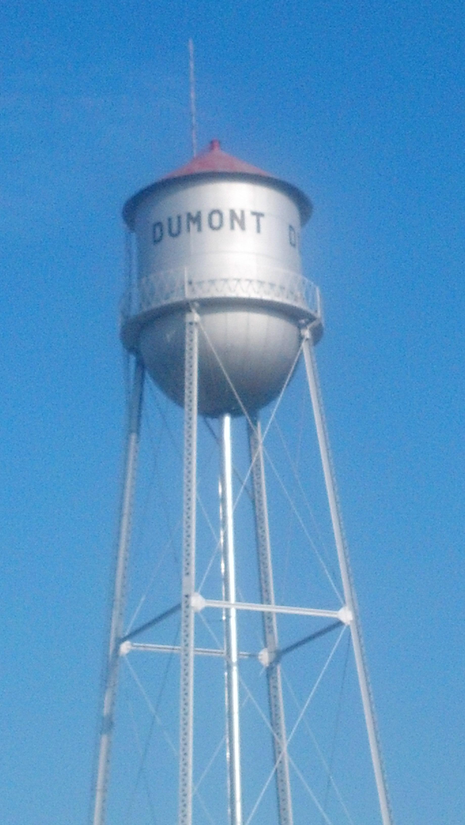 Door Knocking in Dumont