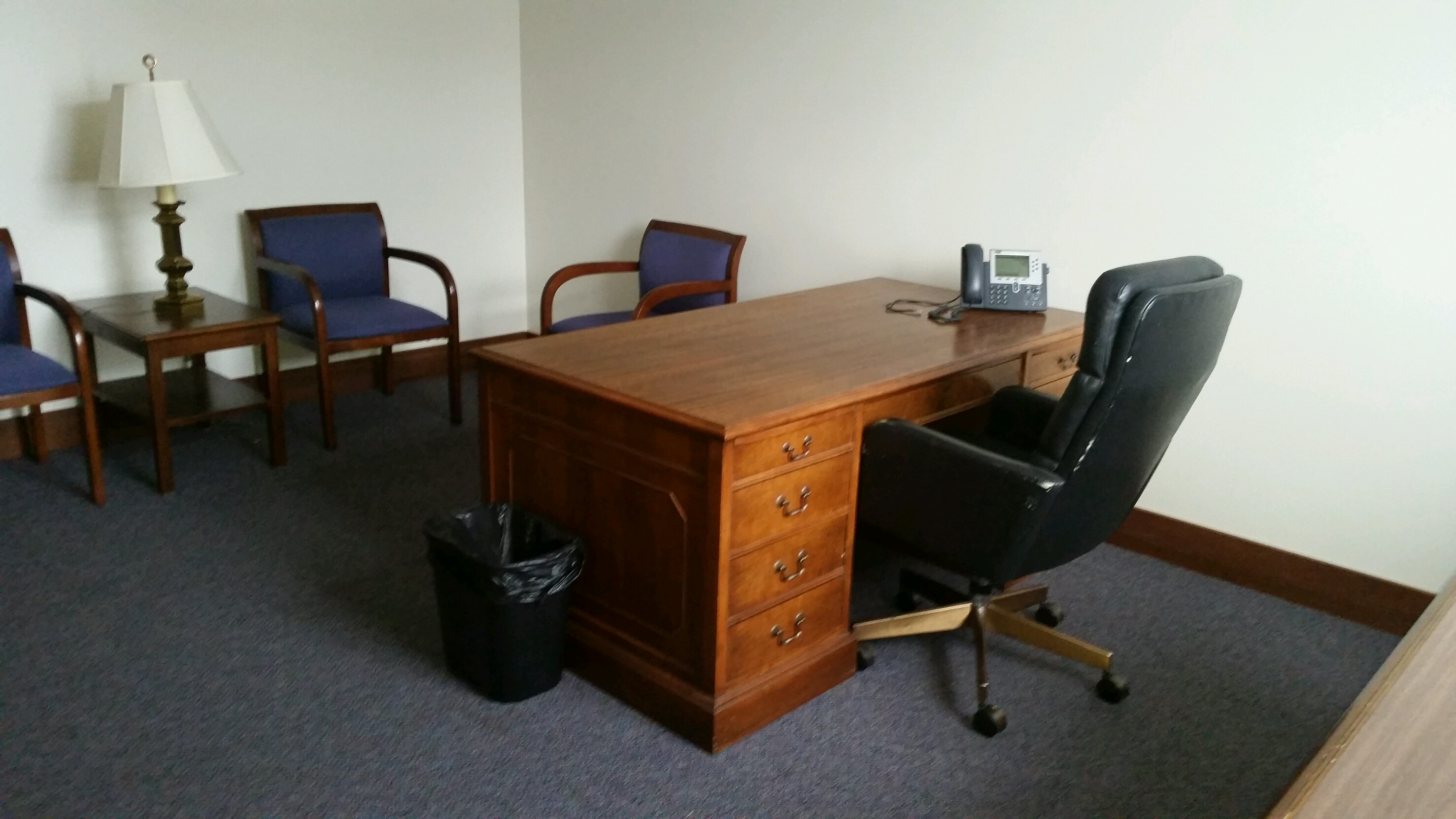 Office at the Capitol